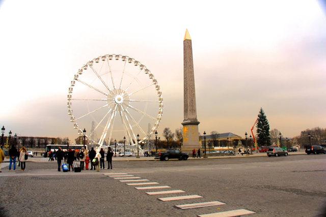 2013 巴黎协和广场   1_图1-3
