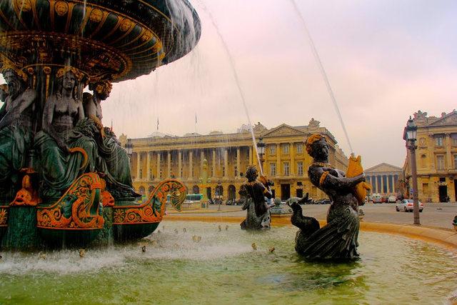 2013 巴黎协和广场   1_图1-6