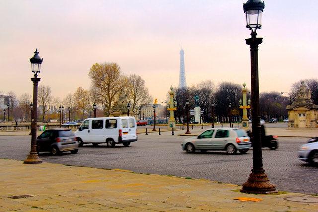 2013 巴黎协和广场   1_图1-13