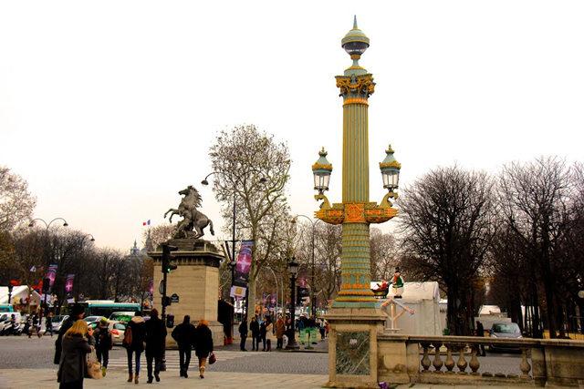 2013 巴黎协和广场   1_图1-15