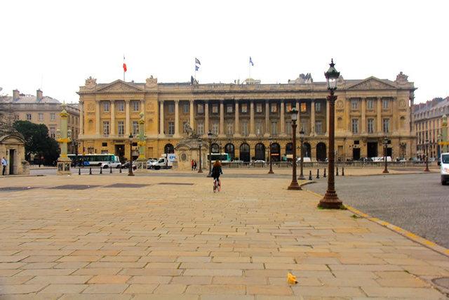 2013 巴黎协和广场   1_图1-16