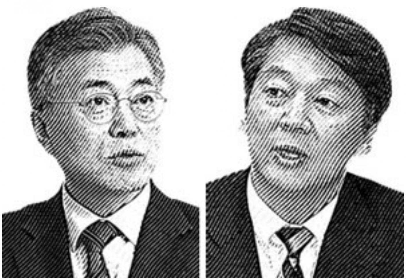 韩国两位总统候选人改变对萨德态度_图1-1