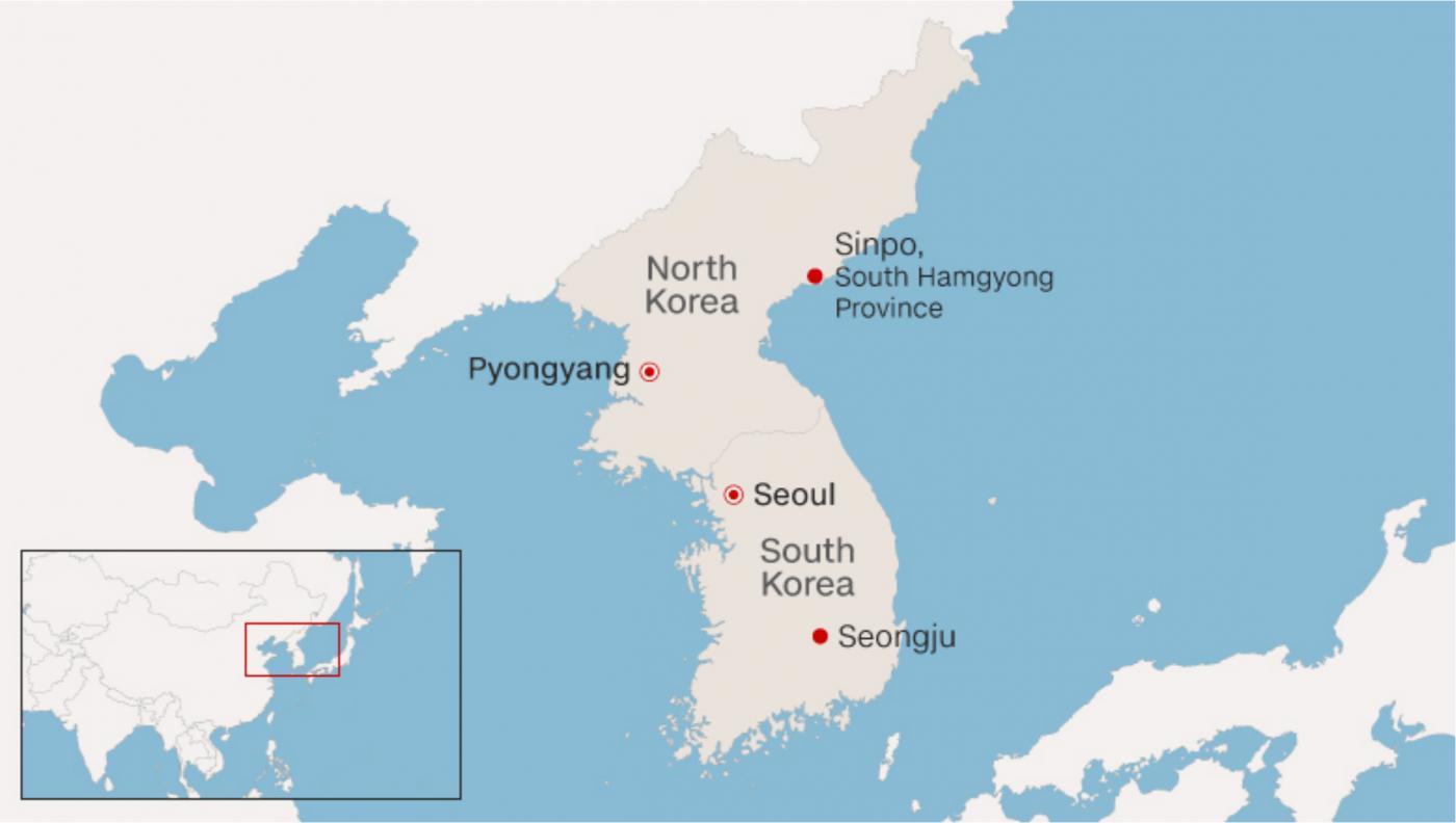 """""""朝核""""为中美建立战略互信提供良机_图1-1"""