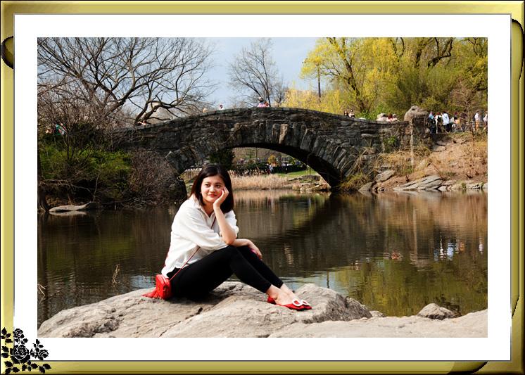 复活节,中央公园,春意盎然,生机勃勃_图1-7
