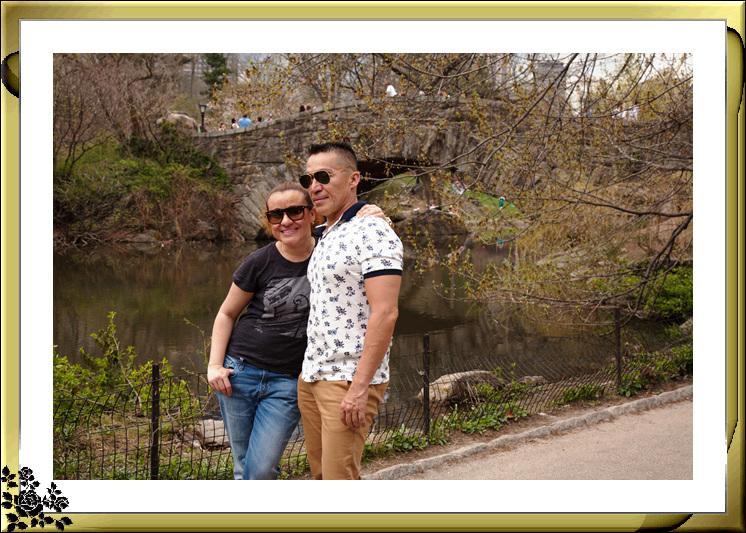 复活节,中央公园,春意盎然,生机勃勃_图1-8