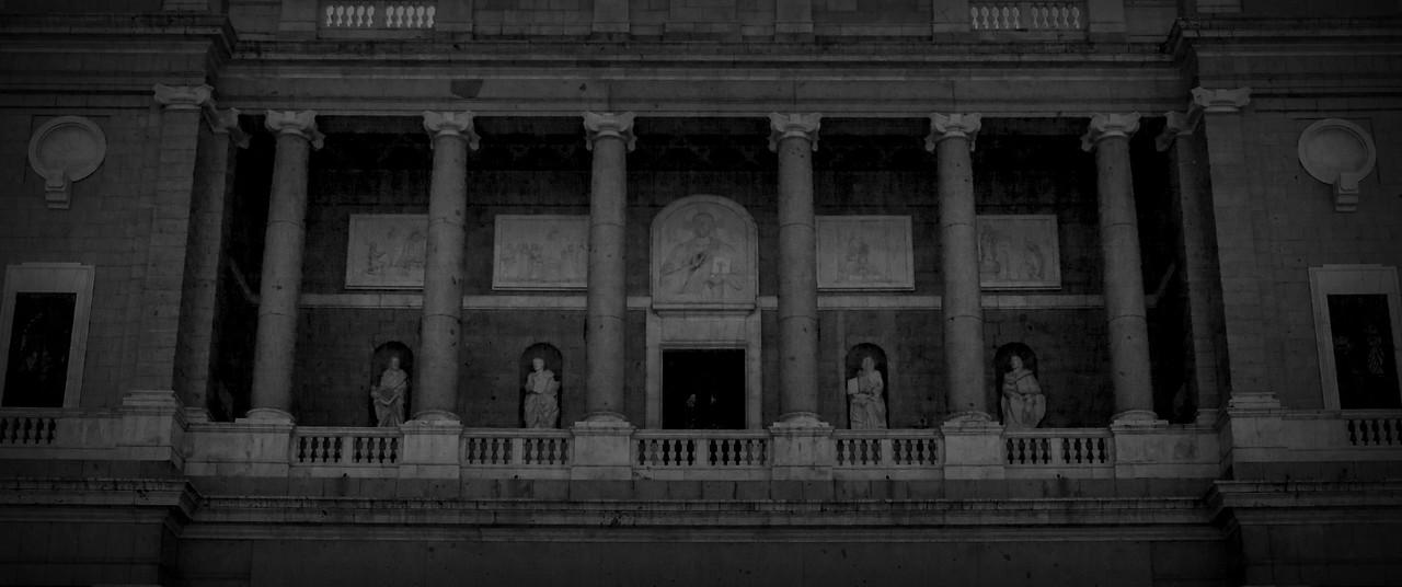 马德里圣玛丽亚皇家阿尔穆德纳_图1-7