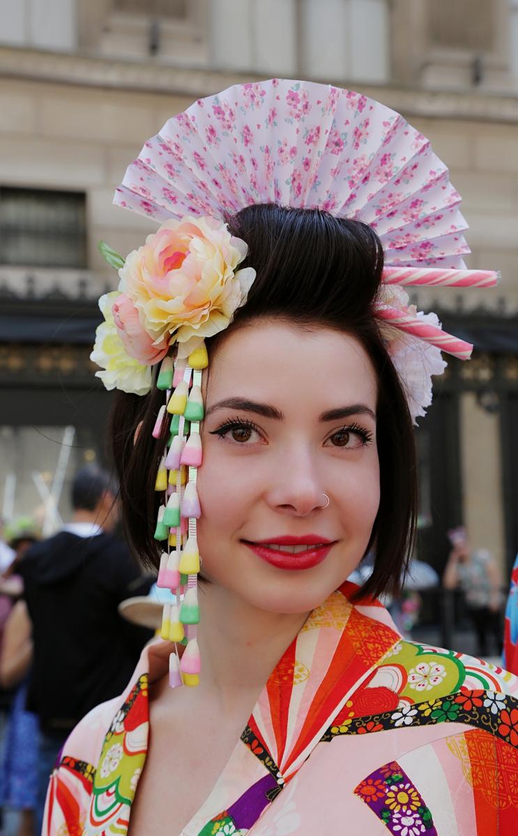 【田螺摄影】帽子节的精彩继续-人物_图1-20