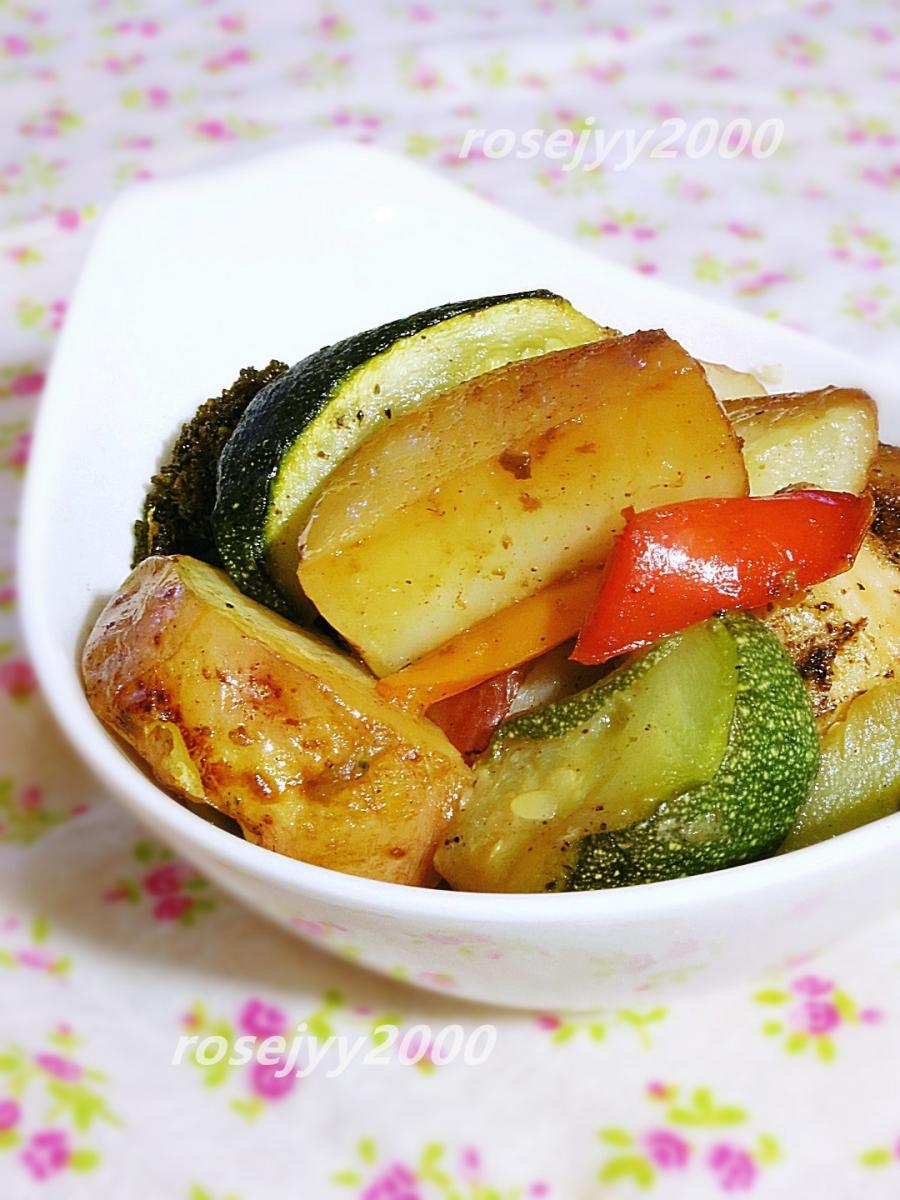鸡肉时蔬烤箱菜_图1-3