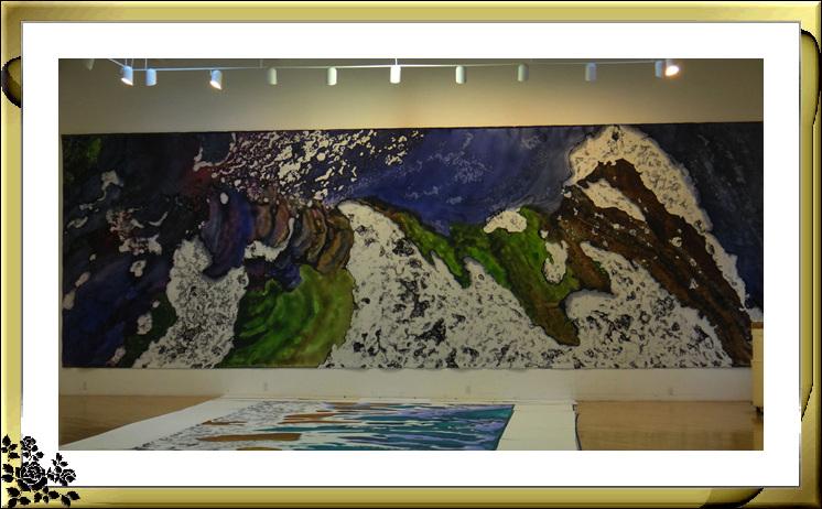 """""""非洲之行—非洲野生动物摄影展""""21日在长岛市热带雨林展厅开幕 ..._图1-8"""