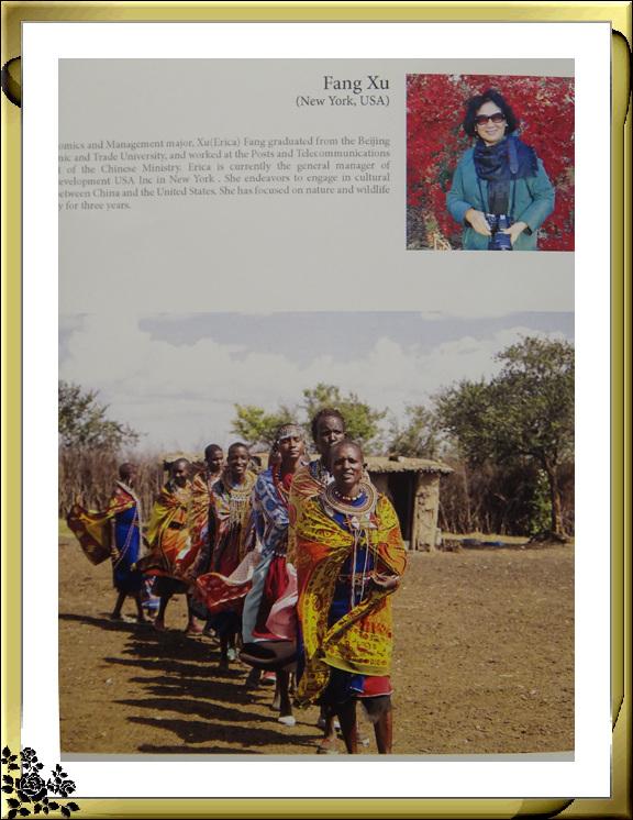 """""""非洲之行—非洲野生动物摄影展""""21日在长岛市热带雨林展厅开幕 ..._图1-11"""