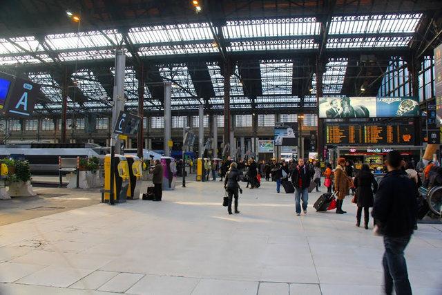 里昂火车站与攴厅_图1-7