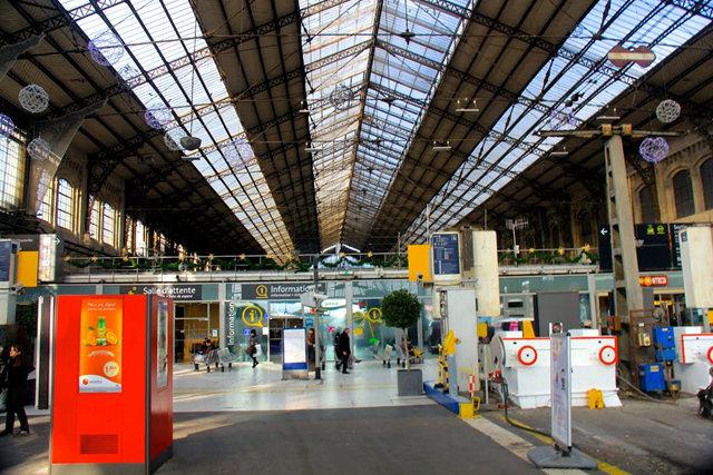 里昂火车站与攴厅_图1-11