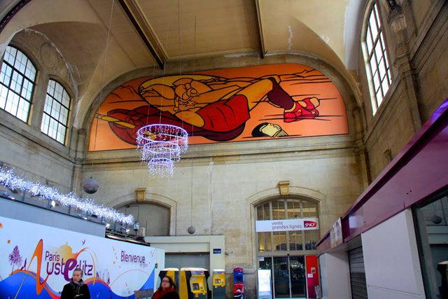 里昂火车站与攴厅_图1-26