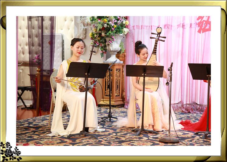 美丽天津艺术团纽约音乐会4月25日在帝国老人中心举行_图1-10