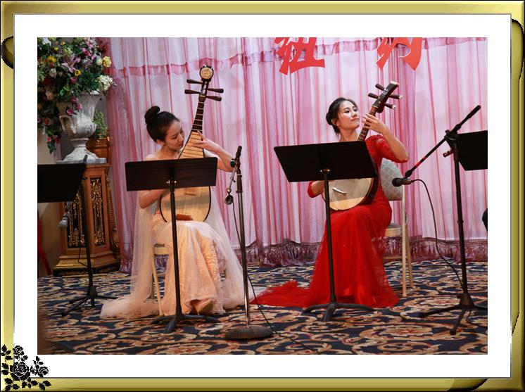 美丽天津艺术团纽约音乐会4月25日在帝国老人中心举行_图1-11