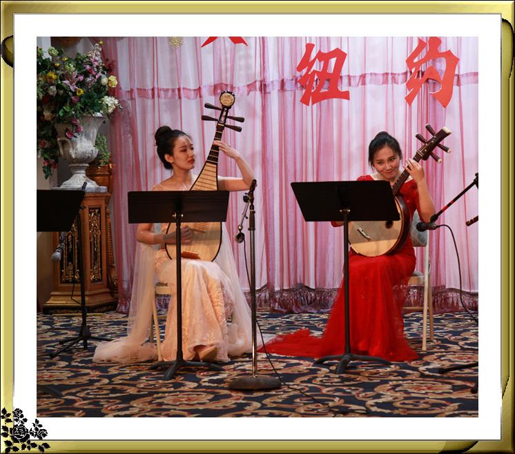美丽天津艺术团纽约音乐会4月25日在帝国老人中心举行_图1-12