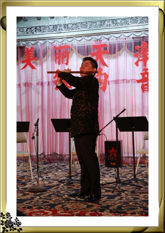 美丽天津艺术团纽约音乐会4月25日在帝国老人中心举行_图1-14
