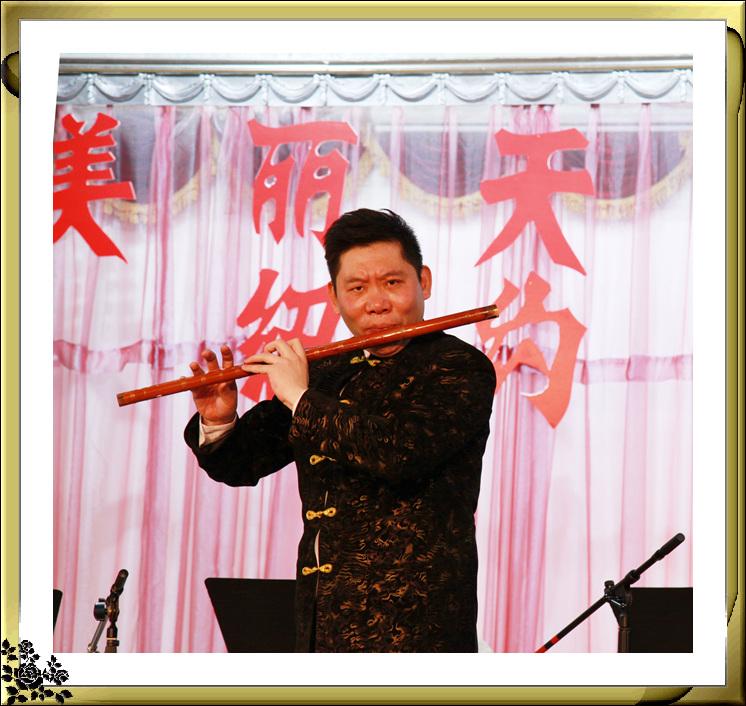 美丽天津艺术团纽约音乐会4月25日在帝国老人中心举行_图1-16