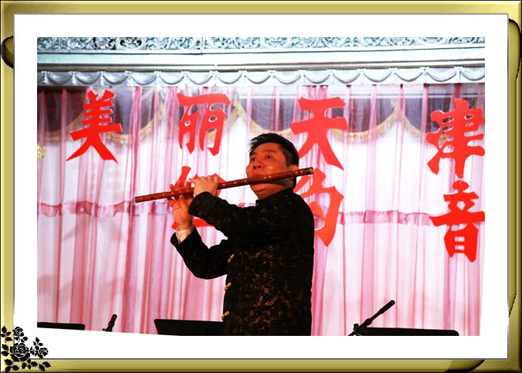 美丽天津艺术团纽约音乐会4月25日在帝国老人中心举行_图1-15