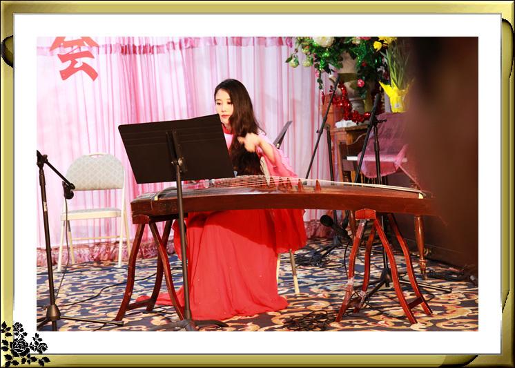 美丽天津艺术团纽约音乐会4月25日在帝国老人中心举行_图1-17