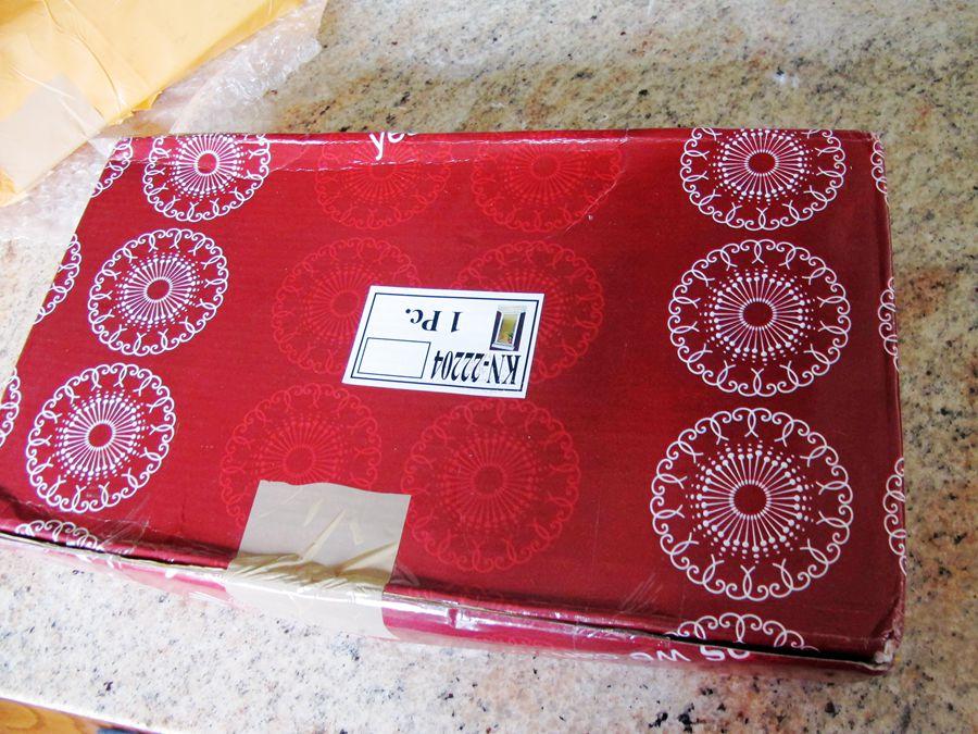 【小虫摄影】一个奇怪包裹--印度寄来的_图1-5