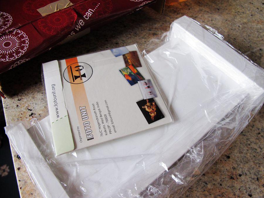 【小虫摄影】一个奇怪包裹--印度寄来的_图1-7