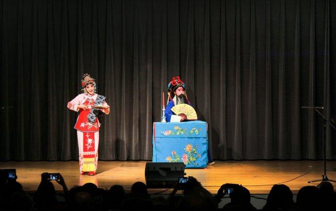 《娓娓道来》 童小苓剧坊公演_图1-12