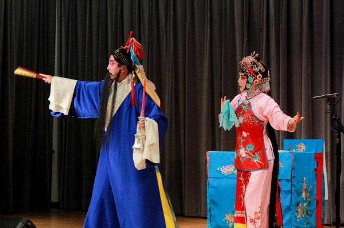 《娓娓道来》 童小苓剧坊公演