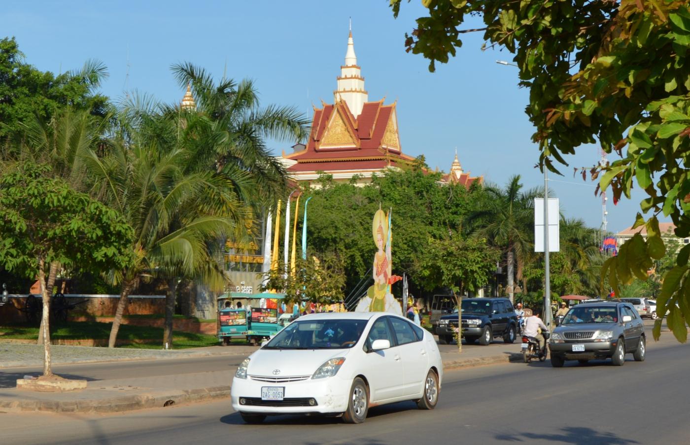 柬埔寨暹粒印象_图1-1