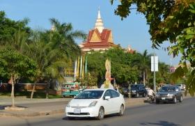 柬埔寨暹粒印象