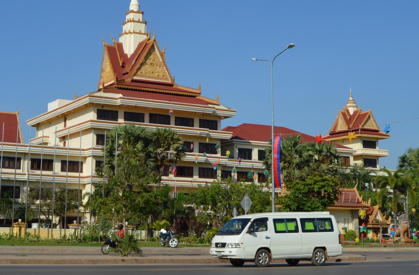 柬埔寨暹粒印象_图1-4