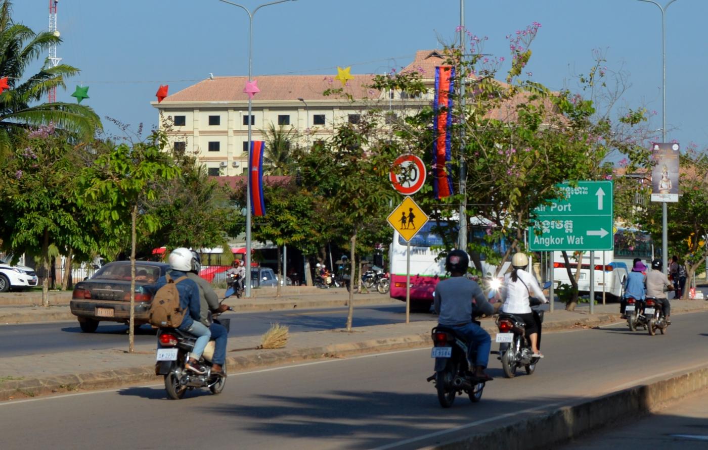 柬埔寨暹粒印象_图1-6