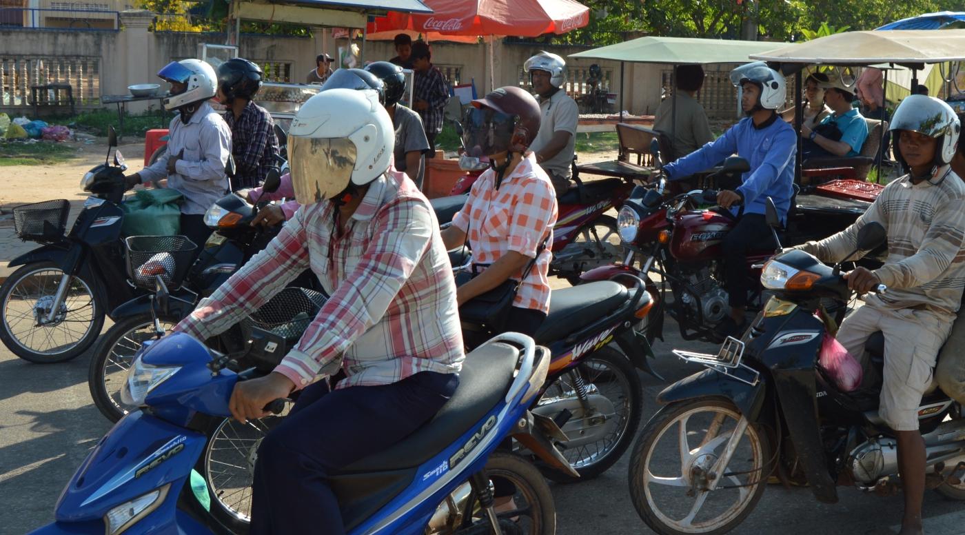 柬埔寨暹粒印象_图1-7