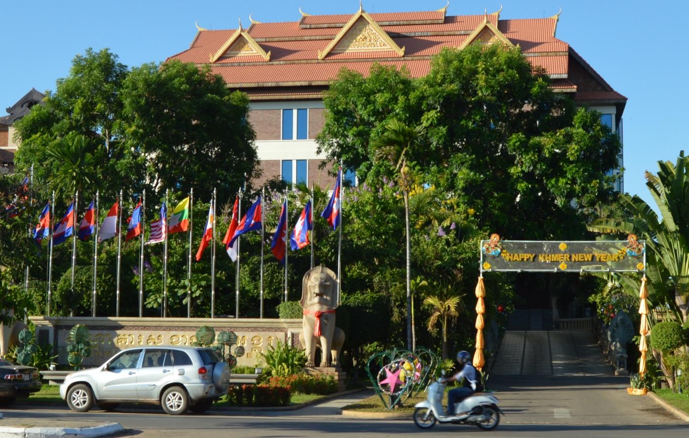 柬埔寨暹粒印象_图1-12