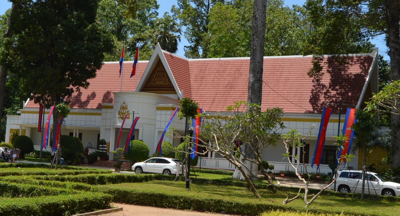 柬埔寨暹粒印象_图1-13