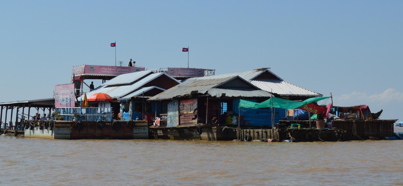 柬埔寨暹粒印象_图1-19