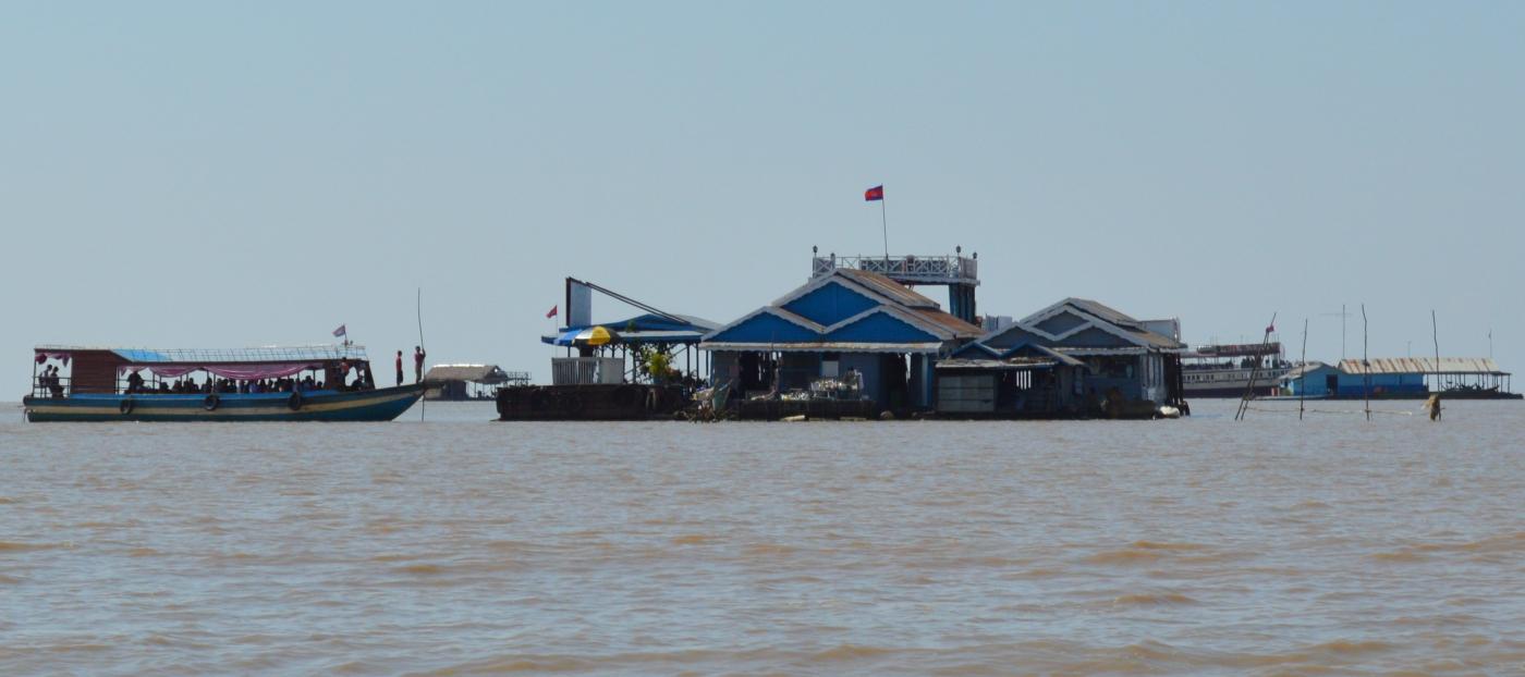 柬埔寨暹粒印象_图1-20
