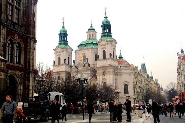 2013 布拉格之冬_图1-4