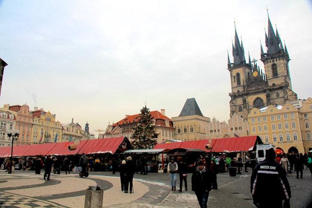 2013 布拉格之冬_图1-5