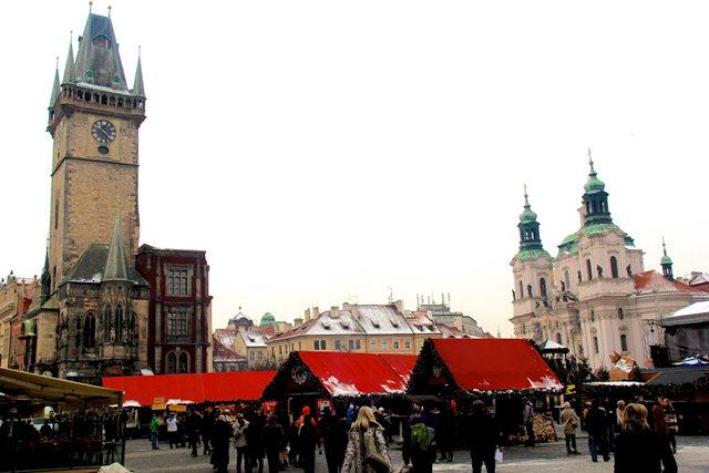 2013 布拉格之冬_图1-6