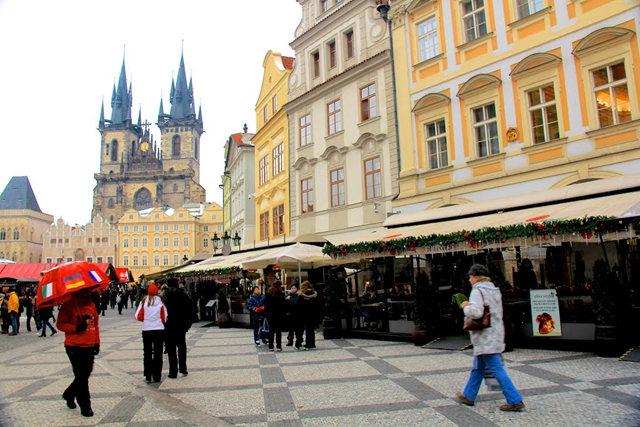2013 布拉格之冬_图1-9