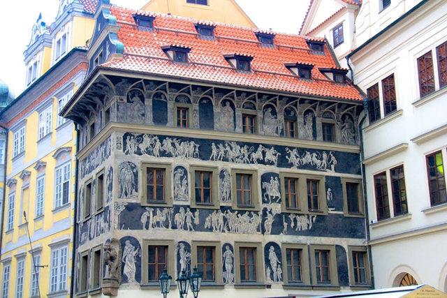 2013 布拉格之冬_图1-12