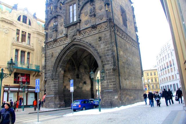 2013 布拉格之冬_图1-14