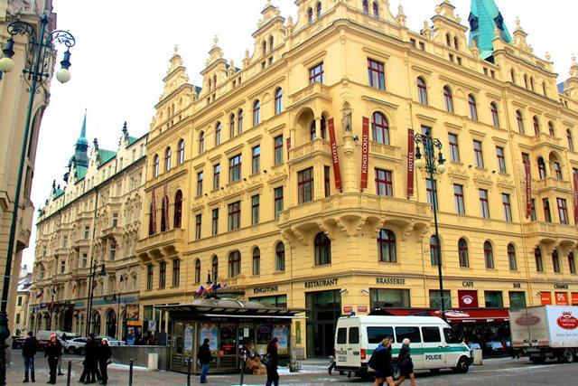 2013 布拉格之冬_图1-20