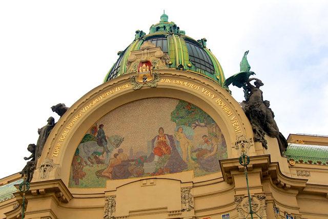 2013 布拉格之冬_图1-21