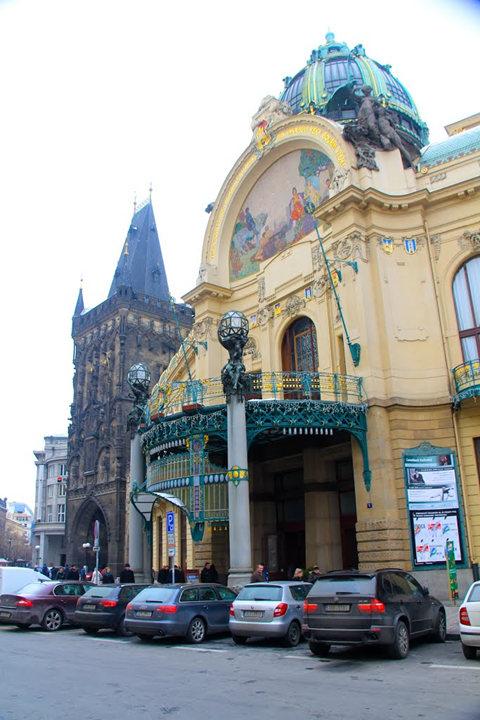 2013 布拉格之冬_图1-22