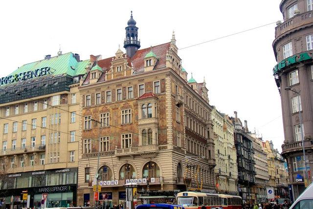 2013  布拉格之冬  2_图1-2