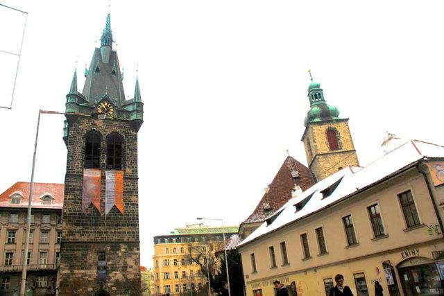 2013  布拉格之冬  2_图1-3