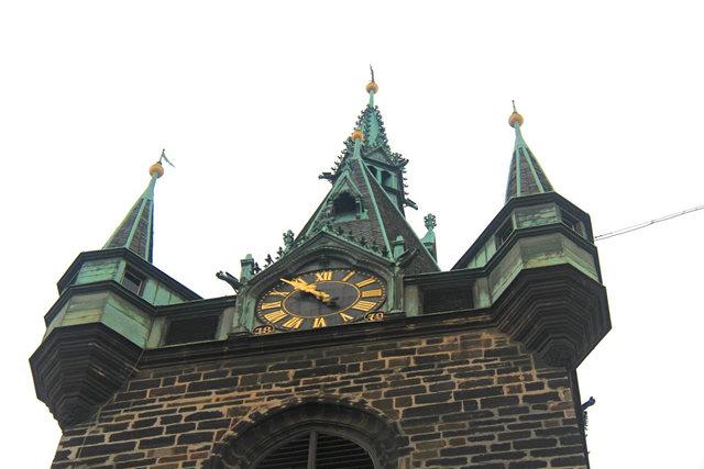 2013  布拉格之冬  2_图1-4