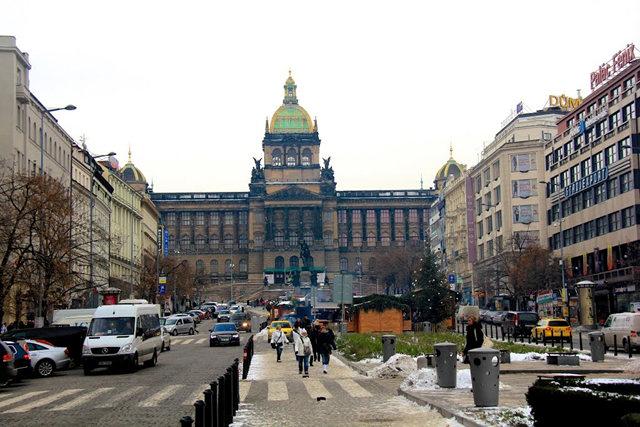 2013  布拉格之冬  2_图1-7